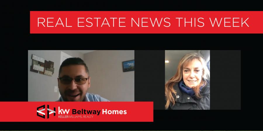 Weekly Real Estate Market Update